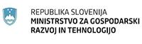 Ministrstvo za gospodarski razvoj in tehnologijo Midea